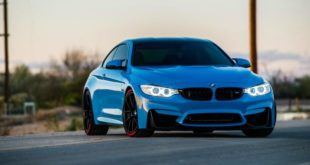 Yas Marina Blue BMW M4 F82 Dinan Stage 3 Tuning 57 310x165 Yas Marina Blue am BMW M4 Coupe mit Dinan Stage 3