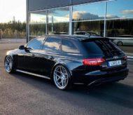 20 Zoll Rohana RFX11 Felgen Audi RS4 Avant B8 4 190x164 20 Zoll Rohana RFX11 Felgen am Audi RS4 Avant (B8)