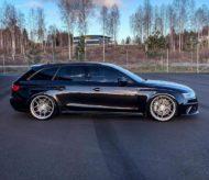 20 Zoll Rohana RFX11 Felgen Audi RS4 Avant B8 5 190x164 20 Zoll Rohana RFX11 Felgen am Audi RS4 Avant (B8)