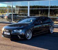 20 Zoll Rohana RFX11 Felgen Audi RS4 Avant B8 6 190x164 20 Zoll Rohana RFX11 Felgen am Audi RS4 Avant (B8)