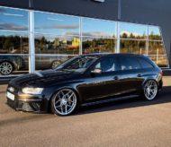 20 Zoll Rohana RFX11 Felgen Audi RS4 Avant B8 9 190x164 20 Zoll Rohana RFX11 Felgen am Audi RS4 Avant (B8)