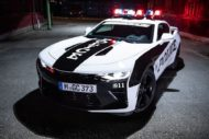 2019 Chevrolet Camaro SS Police Car GeigerCars Tuning 5 190x127 2019 Chevrolet Camaro SS Police Car von GeigerCars