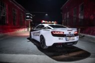 2019 Chevrolet Camaro SS Police Car GeigerCars Tuning 7 190x127 2019 Chevrolet Camaro SS Police Car von GeigerCars
