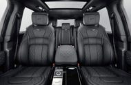 2019 Overfinch Range Rover Velocity Limited Edition Tuning 14 190x124 2019 Overfinch Range Rover Velocity Limited Edition