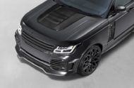 2019 Overfinch Range Rover Velocity Limited Edition Tuning 6 190x124 2019 Overfinch Range Rover Velocity Limited Edition