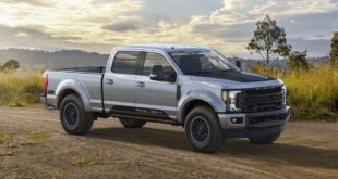 2019 Roush Super Duty Paket Ford F 250 350 150 1 310x165 Böse: 2020 Ford F 150 Pickup als Roush 5.11 Tactical Edition!