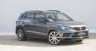 480 PS Cupra Ateca MTM Chiptuning 2019 1 310x165 MTM   Motoren Technik Mayer mit Tuning am VW T Roc
