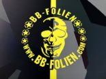Audi A7 Performance Folierung camouflage Tuning 2 155x116 Neuer Look 2019   Audi A7 Performance von BB Folien