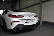 BMW 840d G14 Speed Buster Chiptuning 2 190x127 BMW 840d (G14) mit 365 PS & 763 NM dank Speed Buster