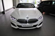 BMW 840d G14 Speed Buster Chiptuning 4 190x127 BMW 840d (G14) mit 365 PS & 763 NM dank Speed Buster