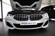 BMW 840d G14 Speed Buster Chiptuning 5 190x127 BMW 840d (G14) mit 365 PS & 763 NM dank Speed Buster