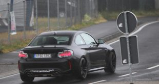 BMW M2 CS F87 Leichtbau Erlk%C3%B6nig 310x165 BMW M5 F90 Edition 35 Jahre Happy Birthday M5