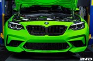 BMW M2 Competition Front iND Distribution M2 F87 Tuning 1 190x126 BMW M2 Competition Front am iND Distribution M2 (F87)