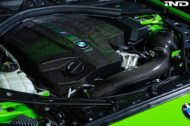 BMW M2 Competition Front iND Distribution M2 F87 Tuning 4 190x126 BMW M2 Competition Front am iND Distribution M2 (F87)