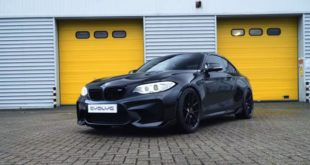 BMW M2 F87 Coupe Evolve Automotive 1 e1556167441916 310x165 Video: BMW M2 F87 Coupe mit 530 PS von Evolve Automotive