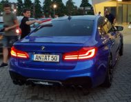 BMW M5 F90 Competition Aulitzky Tuning 5 190x148 835 PS BMW M5 F90 Competition von Aulitzky Tuning