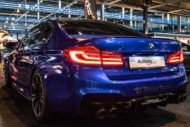 BMW M5 F90 Competition Aulitzky Tuning 7 190x127 835 PS BMW M5 F90 Competition von Aulitzky Tuning