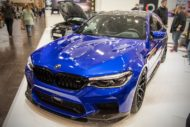 BMW M5 F90 Competition Aulitzky Tuning 9 190x127 835 PS BMW M5 F90 Competition von Aulitzky Tuning