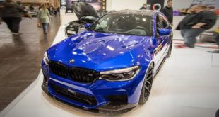BMW M5 F90 Competition Aulitzky Tuning slider 310x165 Project 2 Reveal! Peicher BMW G20 3er mit Airride Fahrwerk