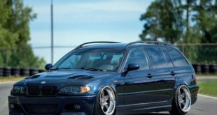 BMW e46 touring tuning 310x165 Schon jetzt Kult   Tuning am BMW E46 (3er) Tuning