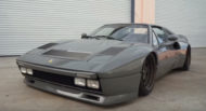 Casil Motors Ferrari F328 Restomod Airride Rotiform V8 1 190x103 Casil Motors Ferrari 328 Restomod mit 400 PS V8 Power
