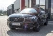 261 PS & 573 NM im DTE-Systems Volvo XC60 2.0 D5