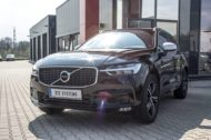 DTE Systems Volvo XC60 2.0 D5 Chiptuning 1 190x126 261 PS & 573 NM im DTE Systems Volvo XC60 2.0 D5