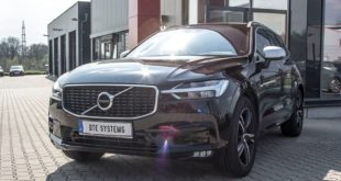 DTE Systems Volvo XC60 2.0 D5 Chiptuning 1 310x165 261 PS & 573 NM im DTE Systems Volvo XC60 2.0 D5