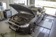 DTE Systems Volvo XC60 2.0 D5 Chiptuning 2 190x126 261 PS & 573 NM im DTE Systems Volvo XC60 2.0 D5