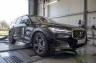 DTE Systems Volvo XC60 2.0 D5 Chiptuning 3 190x126 261 PS & 573 NM im DTE Systems Volvo XC60 2.0 D5