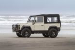 ECD Project Ranger Land Rover Defender D90 Tuning V8 1 155x103 430 PS im ECD Project Ranger Land Rover Defender D90