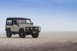 ECD Project Ranger Land Rover Defender D90 Tuning V8 15 155x103 430 PS im ECD Project Ranger Land Rover Defender D90