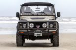 ECD Project Ranger Land Rover Defender D90 Tuning V8 3 155x103 430 PS im ECD Project Ranger Land Rover Defender D90