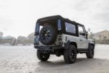 ECD Project Ranger Land Rover Defender D90 Tuning V8 5 155x103 430 PS im ECD Project Ranger Land Rover Defender D90