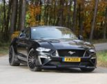 Ford Mustang GT Tuning 2019 ABBES Design 13 155x121 Zum Geburtstag: Ford Mustang GT vom Tuner ABBES Design