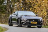 Ford Mustang GT Tuning 2019 ABBES Design 23 155x103 Zum Geburtstag: Ford Mustang GT vom Tuner ABBES Design