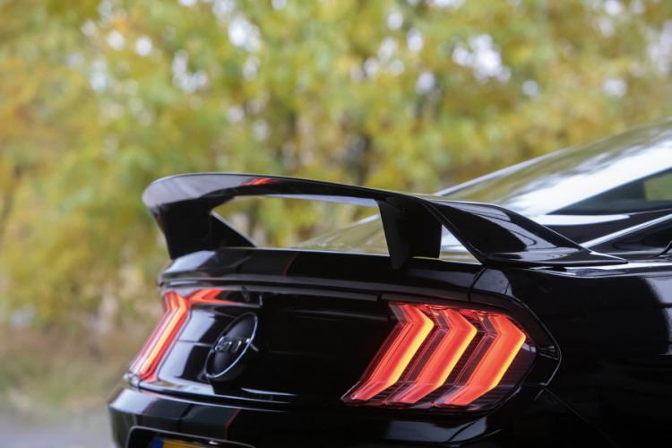 Ford Mustang GT Tuning 2019 ABBES Design 6 Mit ABBES Tuning dem Auto das perfekte Tuning verpassen