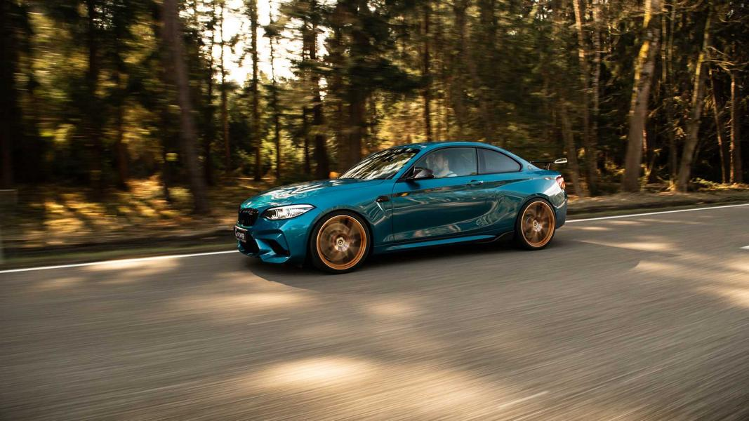 G Power BMW M2 Competition G2M BiTurbo F87 Tuning 5 700 PS GP Infinitas BMW M2 Competition & M4!