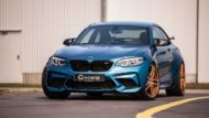 G Power BMW M2 Competition G2M BiTurbo F87 Tuning 6 190x107 680 PS G Power BMW M2 Competition als G2M BiTurbo