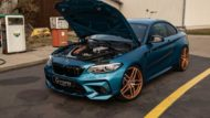 G Power BMW M2 Competition G2M BiTurbo F87 Tuning 8 190x107 680 PS G Power BMW M2 Competition als G2M BiTurbo