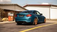 G Power BMW M2 Competition G2M BiTurbo F87 Tuning 9 190x107 680 PS G Power BMW M2 Competition als G2M BiTurbo