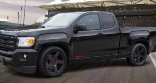GMC Syclone SVE Tuning 2019 1 310x165 Monster: 2019 GMC Sierra 1500 AT4 All Mountain Concept