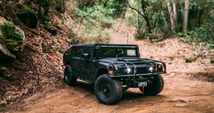 Hummer H1 006 Tuning Restomod Mil Spec Automotive 8 310x165 Mil Spec Automotive Hummer H1   Tuning Nummer #007
