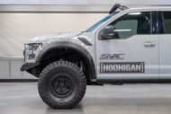 Ken Block 2019 SVC Ford F 150 Raptor Tuning 10 190x127 Monster: 550 PS SVC Ford F 150 Raptor von Ken Block