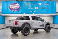 Ken Block 2019 SVC Ford F 150 Raptor Tuning 13 190x127 Monster: 550 PS SVC Ford F 150 Raptor von Ken Block