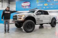 Ken Block 2019 SVC Ford F 150 Raptor Tuning 2 190x127 Monster: 550 PS SVC Ford F 150 Raptor von Ken Block