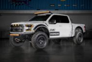 Ken Block 2019 SVC Ford F 150 Raptor Tuning 5 190x127 Monster: 550 PS SVC Ford F 150 Raptor von Ken Block