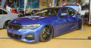 Peicher BMW G20 3er Airride Fahrwerk bbs fi r tuning 1 1 e1556598898920 310x165 Project 2 Reveal! Peicher BMW G20 3er mit Airride Fahrwerk