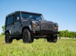 Project Grey Goose V8 Land Rover Defender tuning 1 155x116 Project Grey Goose V8 Land Rover Defender mit 430 PS