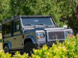Project Grey Goose V8 Land Rover Defender tuning 12 155x116 Project Grey Goose V8 Land Rover Defender mit 430 PS